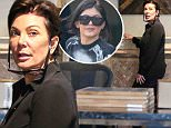 EROTEME.CO.UKnFOR UK SALES: Contact Caroline 44 207 431 1598  Kylie Jenner and Kris Jenner have lunch in West Hollywoo ON EXCLUSIVE March 23, 201 ob: 150323GONZ1 Los Angeles, CA nEROTEME.CO.UK 44 207 431 1598