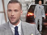 Calum Best outside ITV Studios today\nFeaturing: Calum Best\nWhere: London, United Kingdom\nWhen: 26 Mar 2015\nCredit: Rocky/WENN.com