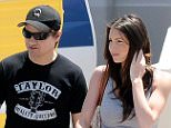 **File Photos**\n\n*** JEREMY RENNER'S WIFE FILES FOR DIVORCE\nJEREMY RENNER has split from his wife after just 10 months of marriage.\n  Canadian model Sonni Pacheco, who exchanged vows with the Hollywood star in early 2014, filed for divorce earlier this month (Dec14) citing irreconcilable differences as the reason for the split, according to TMZ.com.\n  She is also reportedly asking for spousal support and custody of their daughter, Ava Berlin, who turns two in March (15).\n  Editors of the website report the marriage lasted just 10 months, although Renner only confirmed the news in September (14). (CMR/WNWCZM/LR)**\n\nEXCLUSIVE Jeremy Renner spotted with his 2-month-old baby daughter Ava Berlin Renner and ex-girlfriend Sonni Pacheco in downtown L.A. The trio was out shopping and spending some quality time together after Renner's finished working on his new movie 'American Hustle' for the day\n\nFeaturing: Jeremy Renner, Ava Berlin Renner, Sonni Pacheco\nWhere: Los Angeles, Califor