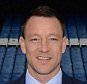 Chelsea FC via Press Association Images MINIMUM FEE 40GBP PER IMAGE - CONTACT PRESS ASSOCIATION IMAGES FOR FURTHER INFORMATION. Chelsea's John Terry at the announcement of the his one year contract extension at Stamford Bridge on 26th March 2015 in London, England.