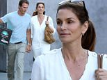 Picture Shows: Rande Gerber, Cindy Crawford  March 26, 2015\n \n Model Cindy Crawford and her husband Rande Gerber spotted out together in Malibu, California. The pair got some iced coffee and a case of tequila.\n \n Non Exclusive\n UK RIGHTS ONLY\n \n Pictures by : FameFlynet UK © 2015\n Tel : +44 (0)20 3551 5049\n Email : info@fameflynet.uk.com