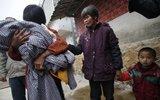 公安部解救89名被拐儿童