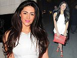 Picture Shows: Casey Batchelor  March 26, 2015\n \n Stars attend the I Love A Bit Of Variety party at Press Nightclub in Mayfair, London, England.\n \n Non Exclusive\n WORLDWIDE RIGHTS\n \n Pictures by : FameFlynet UK © 2015\n Tel : +44 (0)20 3551 5049\n Email : info@fameflynet.uk.com