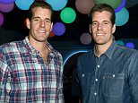 AUSTIN, TX - MARCH 16: (L-R) Cameron Winklevoss and Tyler Winklevoss attend Marie Claire Celebrates HBO's VEEP With Dinner Hosted By Spotify on March 16, 2015 in Austin, Texas. (Photo by Alli Harvey/Getty Images for Spotify)