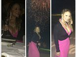 mariahcareyHappy 3/27 #lambily I ??U and can't wait for this new year and all the excitement of 2015 Dahhhlings!!! ??