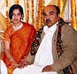Gunned down: Mohammed Yousaf and his daughterTania, who were killed in Gujarat in 2010