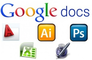 Google docs otra alternativa