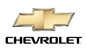 shevrolet brand logo