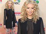 Iggy Azalea arrives at the 2015 iHeartRadio Music Awards\n\nPictured: Iggy Azalea\nRef: SPL987422  290315  \nPicture by: Jen Lowery / Splash News\n\nSplash News and Pictures\nLos Angeles: 310-821-2666\nNew York: 212-619-2666\nLondon: 870-934-2666\nphotodesk@splashnews.com\n