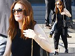 Picture Shows: Julianne Moore  March 29, 2015    Celebrities are spotted heading to the 2015 TCM Classic Film Festival in Hollywood, California.    Exclusive - All Round  UK RIGHTS ONLY    Pictures by : FameFlynet UK    2015  Tel : +44 (0)20 3551 5049  Email : info@fameflynet.uk.com