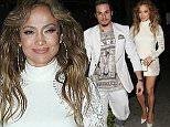 Jennifer Lopez Goes to Nick Jonas Kids Choice After Party\n\nPictured: Jennifer Lopez\nRef: SPL987227  290315  \nPicture by: Photographer Group / Splash News\n\nSplash News and Pictures\nLos Angeles: 310-821-2666\nNew York: 212-619-2666\nLondon: 870-934-2666\nphotodesk@splashnews.com\n