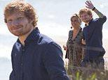 "Ed Sheeran films home and away with 'Marilyn"" in Sydney Australia.\n\nPictured: Ed Sheeran\nRef: SPL981222  230315  \nPicture by: Kate Dwek / Splash News\n\nSplash News and Pictures\nLos Angeles: 310-821-2666\nNew York: 212-619-2666\nLondon: 870-934-2666\nphotodesk@splashnews.com\n"