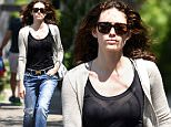 Emmy Rossum shows off her trendy fashion style while furniture shopping in West Hollywood!\n\nPictured: Emmy Rossum\nRef: SPL981597  290315  \nPicture by: M A N I K (NYC)/ Splash News\n\nSplash News and Pictures\nLos Angeles: 310-821-2666\nNew York: 212-619-2666\nLondon: 870-934-2666\nphotodesk@splashnews.com\n