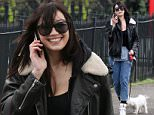 Mandatory Credit: Photo by Beretta/Sims/REX (4592765c)\n Daisy Lowe\n Daisy Lowe out and about on Primrose Hill, London, Britain - 30 Mar 2015\n \n