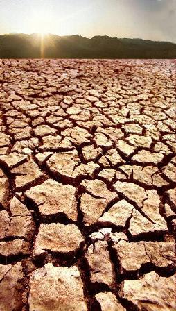 the big dry: