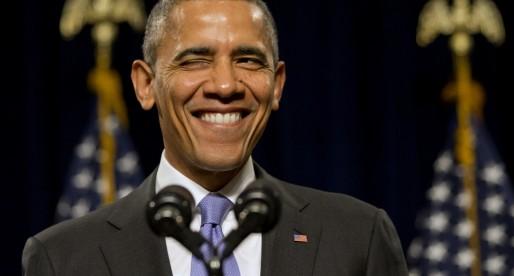 Obama's Budget Won't Follow Self-Imposed Spending Caps