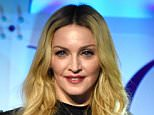 NEW YORK, NY - MARCH 30:  Madonna  attends the Tidal launch event #TIDALforALL at Skylight at Moynihan Station on March 30, 2015 in New York City.  (Photo by Kevin Mazur/Getty Images For Roc Nation)