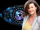 Eye Logo for television programme: Celebrity Big Brother: Live Launch.