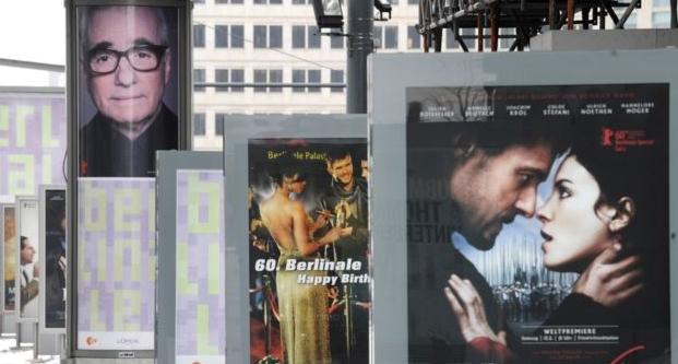 """В столице Германии начал свою работу """"Берлинале"""", киофестиваль, в котором примут участие в основном киноленты Востока"""