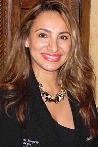 Maria Trevino, Licensed Esthetician