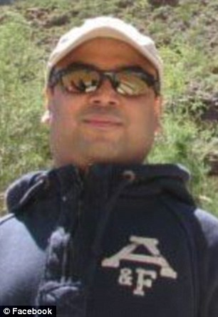 Aditya Tomar, 41, also died