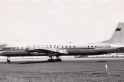 Авиакатастрофа Ил-18Б близ Семипалатинска. 1973
