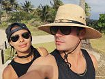 Zac Efron takes a cute selfie with his girlfriend Sami Miro in this new photo she posted on Instagram!  The 27-year-old actor and 27-year-old model seemingly took a trip to Mexico together because she captioned it, ?¡Viva Mexico! ???  While Zac and Sami keep their relationship pretty private, she did recently open up about dating him.  ?I?ve never spoken about us before, but, um, it?s definitely different
