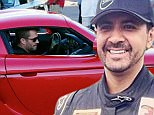 Widow of driver in Paul Walker's fatal car crash 'sues Porsche for negligence and wrongful death'