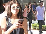 Sofia Richie goes shopping at The Grove in Hollywood with a friend Featuring: Sofia Richie Where: Los Angeles, California, United States When: 01 Apr 2015 Credit: WENN.com