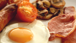 Wake Up With Our New Breakfast Experience