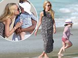 April 1st 2015 - St Barts\nRachel Zoe enjoying the day on the sun in St Barts with her husband Rodger Berman and their sons Skyler and Kai.\n****** BYLINE MUST READ : © Spread Pictures ******\n****** No Web Usage before agreement ******\n******Please hide the children's faces prior to the publication******\n****** Stricly No Mobile Phone Application or Apps use without our Prior Agreement ******\nEnquiries at photo@spreadpictures.com