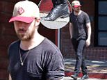 ***MANDATORY BYLINE TO READ INFPhoto.com ONLY***\nRyan Gosling is leaving Little Dom's restaurant in Los Angeles, California today where he met some friends for lunch.\n\nPictured: Ryan Gosling\nRef: SPL989791  010415  \nPicture by: Chiva/INFphoto.com\n\n