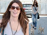 Pictured: Ashley Greene\nMandatory Credit © Patron/Broadimage\n***EXCLUSIVE***\nAshley Greene goes shopping at Staples nad drops off her dogs at Healthy Spot \n\n4/1/15, Studio City, California, United States of America\n\nBroadimage Newswire\nLos Angeles 1+  (310) 301-1027\nNew York      1+  (646) 827-9134\nsales@broadimage.com\nhttp://www.broadimage.com\n