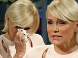 BEVERLY HILLS, CA: March 31, 2015 ¿ The Real Housewives of Beverly Hills\nYolanda reveals the difficulties she faces with Lyme Disease. Kim declares she takes more pride in the roles she choses than Lisa Rinna. Lisa Vanderpump and Brandi get into an argument. Yolanda defends her daugher agains one of Brandi's comments.\nStaring Taylor Armstong, Lisa Vanderpump, Kyle Richards, Kim Richards, Adrienne Maloof, Brandi Glanville, Lisa Rinna, and Yolanda H. Foster.\n