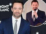 LONDON, ENGLAND - APRIL 01:  Actor Hugh Jackman attends the Montblanc Meisterstuck Sfumato Launch on April 1, 2015 in London, England.  (Photo by Ian Gavan/Getty Images for Montblanc)