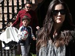 Actress Liv Tyler, Dave Gardner, Sailor Gardner, Milo Langdon, and Gray Gardner leave West Village on April 2, 2015 in New York City.\n\nPictured: Dave Gardner,Sailor Gardner,Gray Gardner\nRef: SPL990424  020415  \nPicture by: Christopher Peterson/Splash News\n\nSplash News and Pictures\nLos Angeles: 310-821-2666\nNew York: 212-619-2666\nLondon: 870-934-2666\nphotodesk@splashnews.com\n