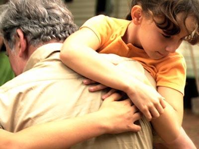 Кадр из фильма Родина