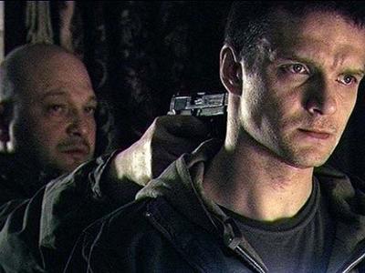 Владимир Епифанцев сыграл одну из главных ролей в сериале Банды