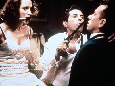 Фильм 1995 года - Четыре комнаты