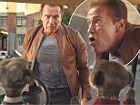 Hollywood a-lister Arnold Schwarzenegger (and Aleksandr Orlov!) star in new advert for comparethemarket.com, celebrating the arrival of Meerkat Movies, 2 for 1 cinema ticket offer. The ad airs for the first time on Friday 3rd April, on ITV1 at 19:45.