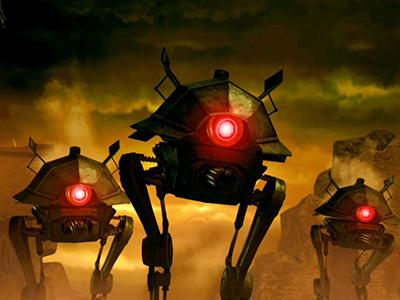 Главными продюсерами анимационного фильма Девять выступили Тим Бёртон и Тимур Бекмамбетов