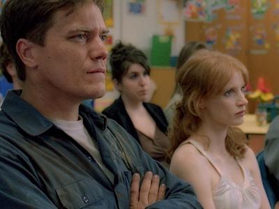 Кадр из фильма Укрытие