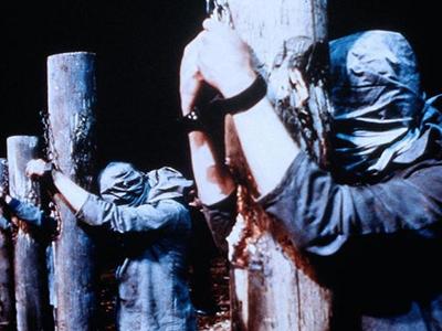 Кадр из фильма 1984
