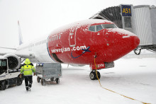 Updated: Strike among Norwegian pilots