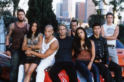 How 'Fast & Furious' Took Over the World