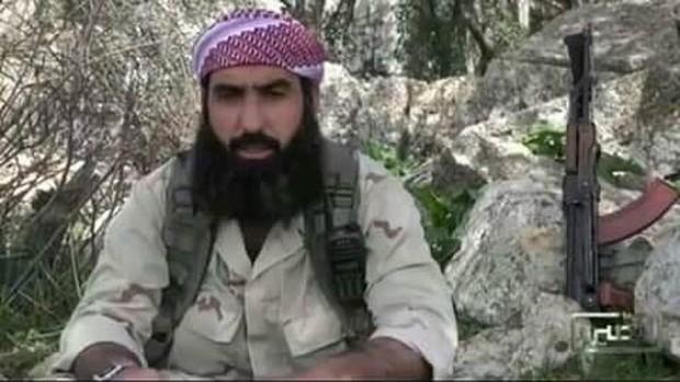 Syria's Qaeda leader killed in explosion