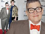 The Lesbian, Gay, Bisexual & Transgender Community Center Annual Dinner held at Cipriani Wall Street  - Arrivals\nFeaturing: Lea DeLaria\nWhere: New York City, New York, United States\nWhen: 02 Apr 2015\nCredit: Joel Ginsburg/WENN.com