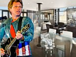 Jon Bon Jovi drops the price of his New York City penthouse by over $2m... but it still costs a whopping $39.9m!