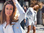 'The Real Housewives of New York City' Kelly Bensimon seen doing a photoshoot outside her apartment in Soho, New York, USA.\n\nPictured: Kelly Bensimon\nRef: SPL967467  020415  \nPicture by: Splash News\n\nSplash News and Pictures\nLos Angeles: 310-821-2666\nNew York: 212-619-2666\nLondon: 870-934-2666\nphotodesk@splashnews.com\n