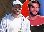 134994, EXCLUSIVE: Liam Hemsworth keeps up his healthy lifestyle as he is seen coming out of a local juice shop carrying a smoothie and juice. Malibu, California - Wednesday April 1, 2015. Photograph: KVS/Pedro Andrade, © PacificCoastNews. Los Angeles Office: +1 310.822.0419 sales@pacificcoastnews.com FEE MUST BE AGREED PRIOR TO USAGE